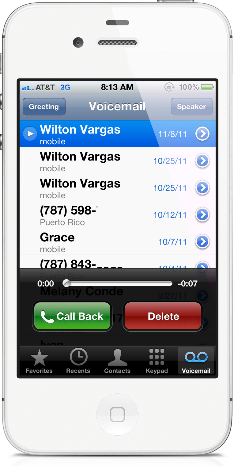 Iphone 6 voicemail volume - If You Recently Changed Carriers You May Not Have Realized Until It Was Too Late That All Of Your Older Voicemails Are Now Gone